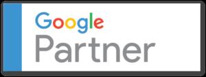 Google Partner Badge logo file