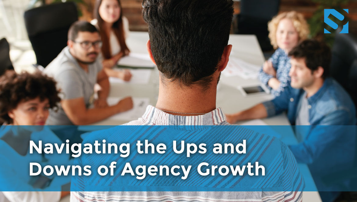 3 Media Web's Partners Share Their Journey on Navigating the Ups and Downs of Agency Growth on the Businesso