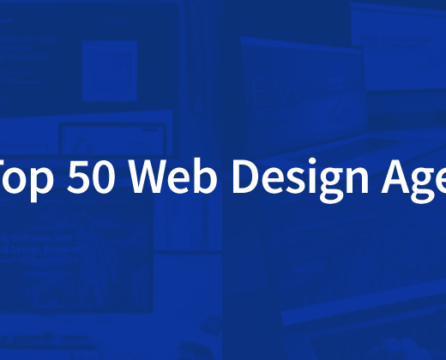 3 Media Web Ranked #5 in Agency Spotter's 2020 Top 50 Web Design Agencies Report
