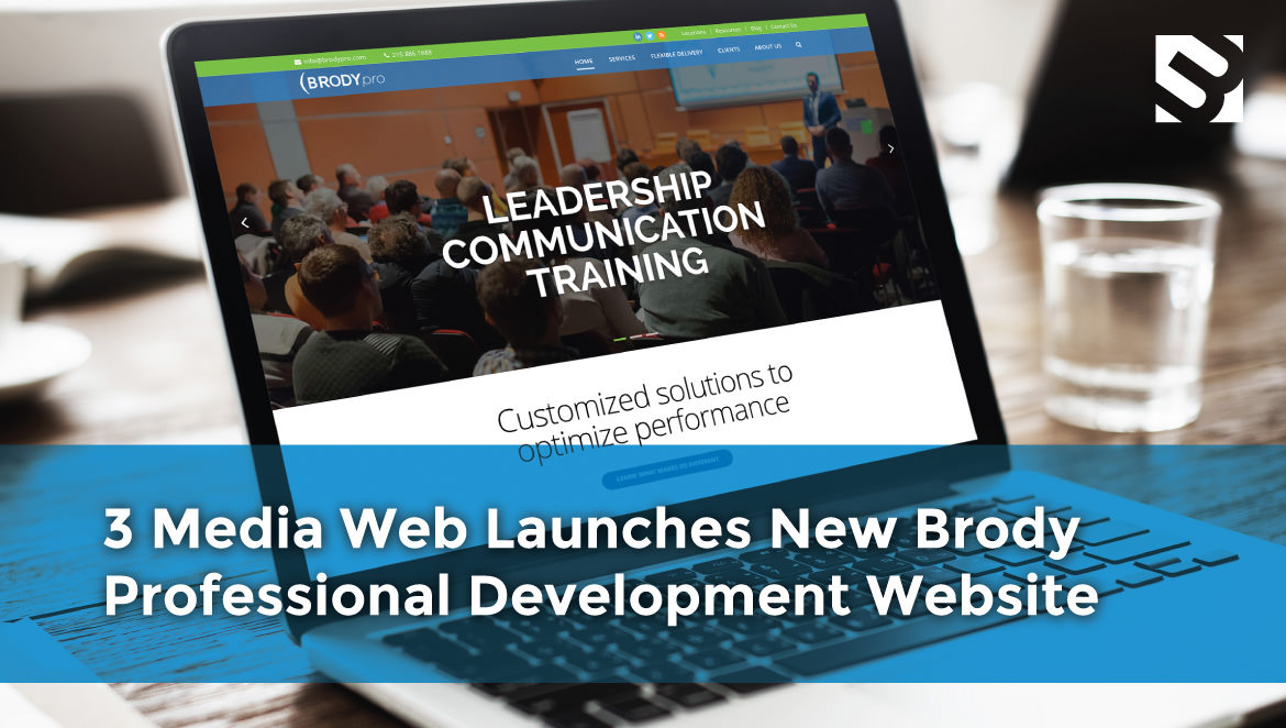 Brody Professional Development Website