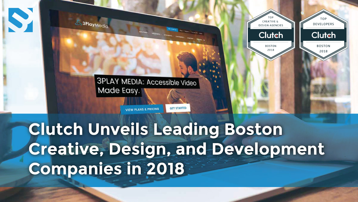 3 Media Web Solutions sweeps up eleven awards as they were featured as a leading Boston agency
