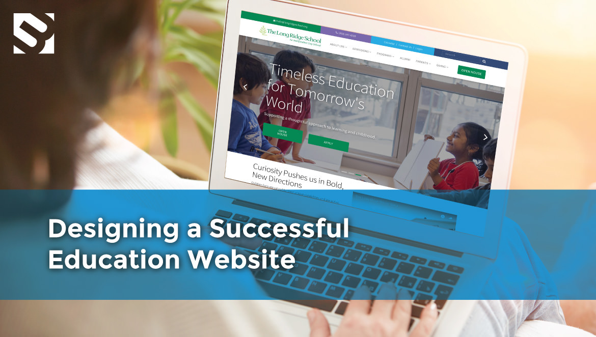 Designing a Successful Education Website