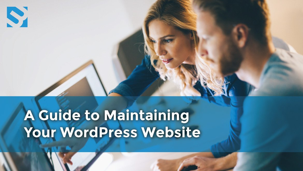 A Guide to Maintaining Your WordPress Website
