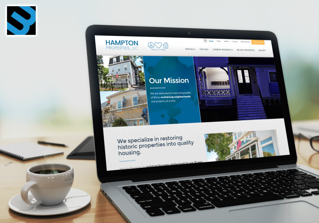 Hampton Properties Is A Trusted Partner With Members Of The Community Who  Share The Goal Of Creating A Better Living Environment With Well Thought  Out ...