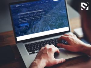 Iotics - Manufacturing Website Redesign