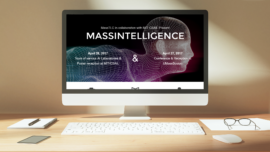 MassIntelligence Event Website Project - Boston MA for MIT/MassTLC