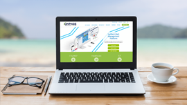 OnPage B2B Website Redesign