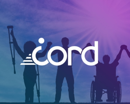 CORD (Cape Organization for Rights of the Disabled)