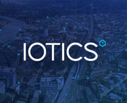 Iotics