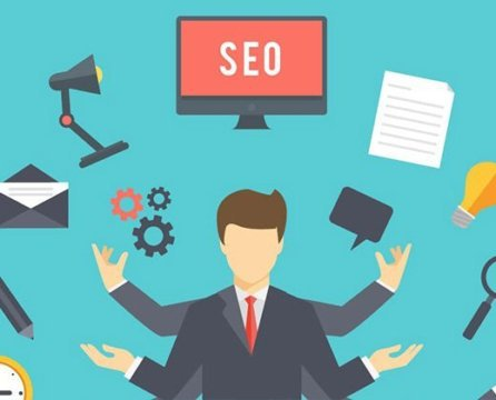 Do You Have an SEO Strategy?
