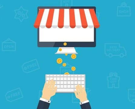 Change is Constant in E-Commerce