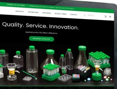 an-e-commerce-website-with-personality-celltreat-scientific-products