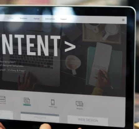 Generate Sales Leads with B2B Website Content