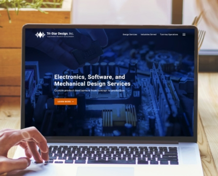 3 Media Web Helps Tri-Star Boost Site Performance With A Web Redesign