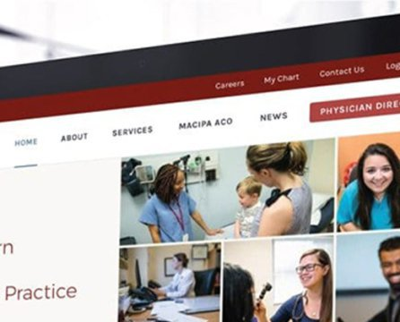 3 Media Web Launches New Physician Membership Website Mount Auburn Cambridge Independent Practice Association (MACIPA)