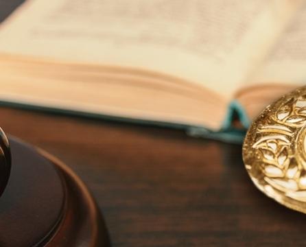 2016 Award for Outstanding Legal Website