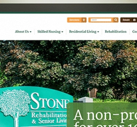 Stone Rehabilitation & Senior Living