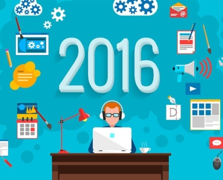 6 Web Design Predictions for 2016