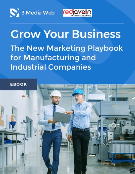 Grow Your Business Marketing Playbook