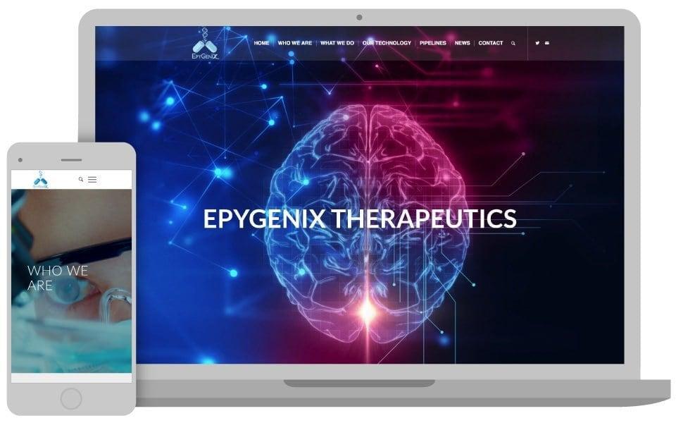 Epygenix Therapeutics, Inc.