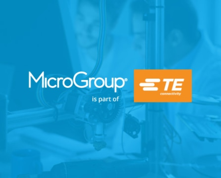 MicroGroup, a TE Connectivity Company