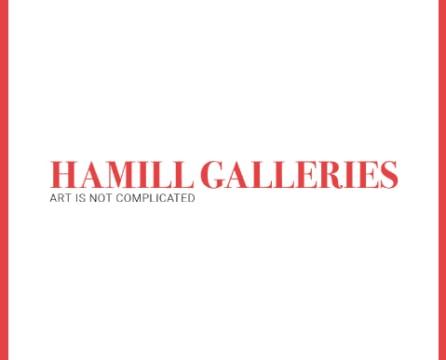 Hamill Galleries