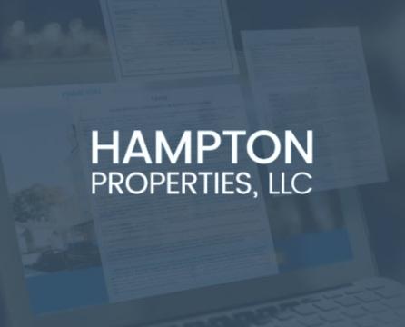 Hampton Properties LLC