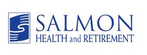SALMON Health & Retirement logo