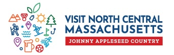 Visit North Central MA logo