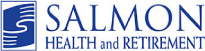salmon health logo