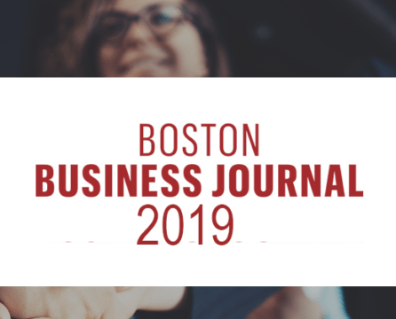 3 Media Web Named to Top 10 by Boston Business Journal