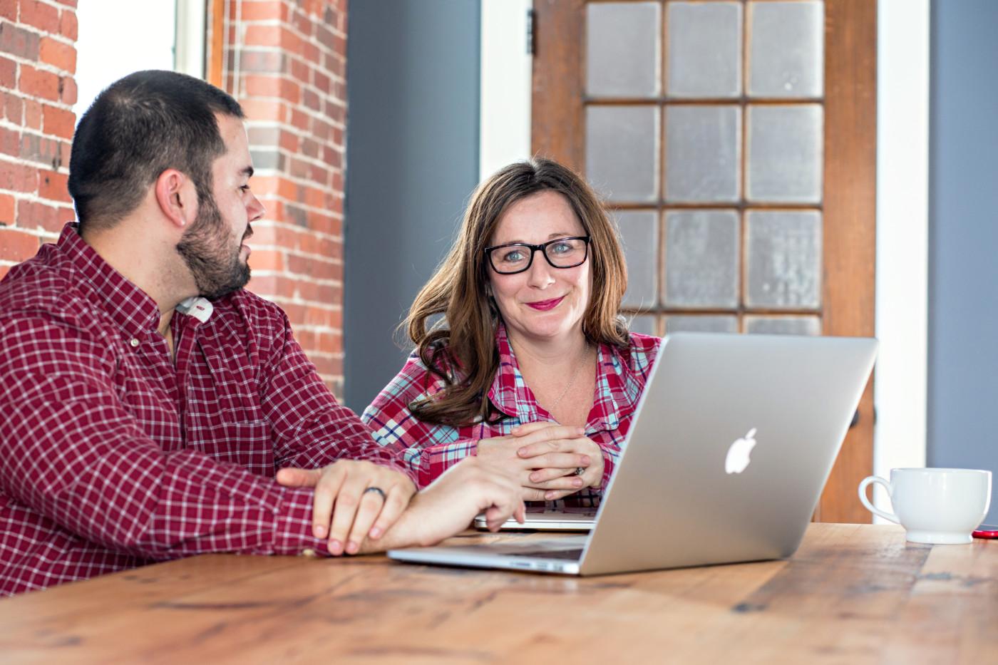 Lysa Miller and Marc Avila Merged their Digital Agencies in 2016