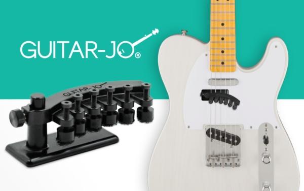 Guitar-Jo