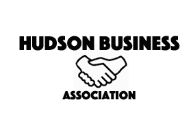 Hudson Business Association logo