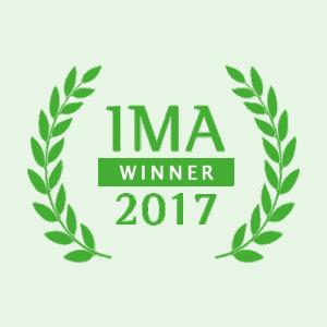 IMA winner 2017