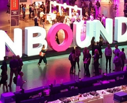 INBOUND18: You're Doing it Wrong