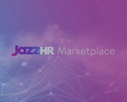 JazzHR Marketplace