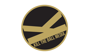 Kill the Ball Media Logo