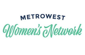 Metrowest Women's Network logo
