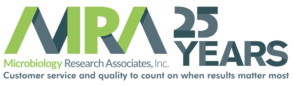 Microbiology Research Associates logo