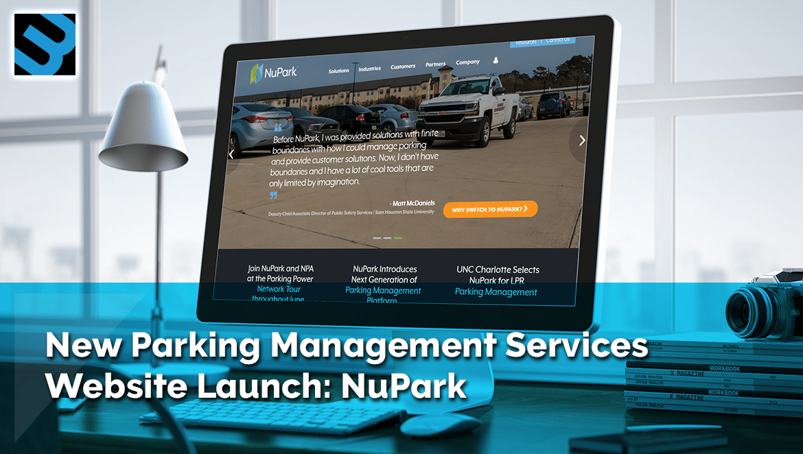 Nupark Parking Management
