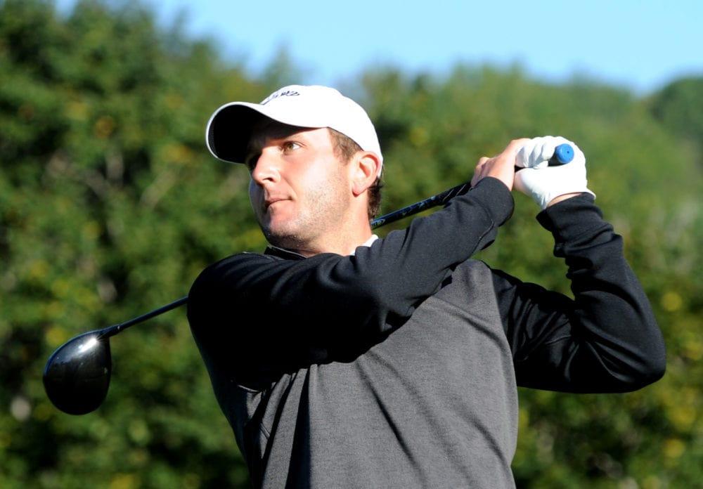 Ryan Kohler Golf