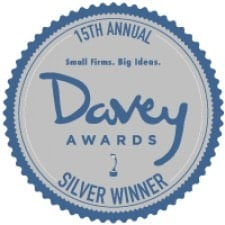Silver Davey Awards 2019