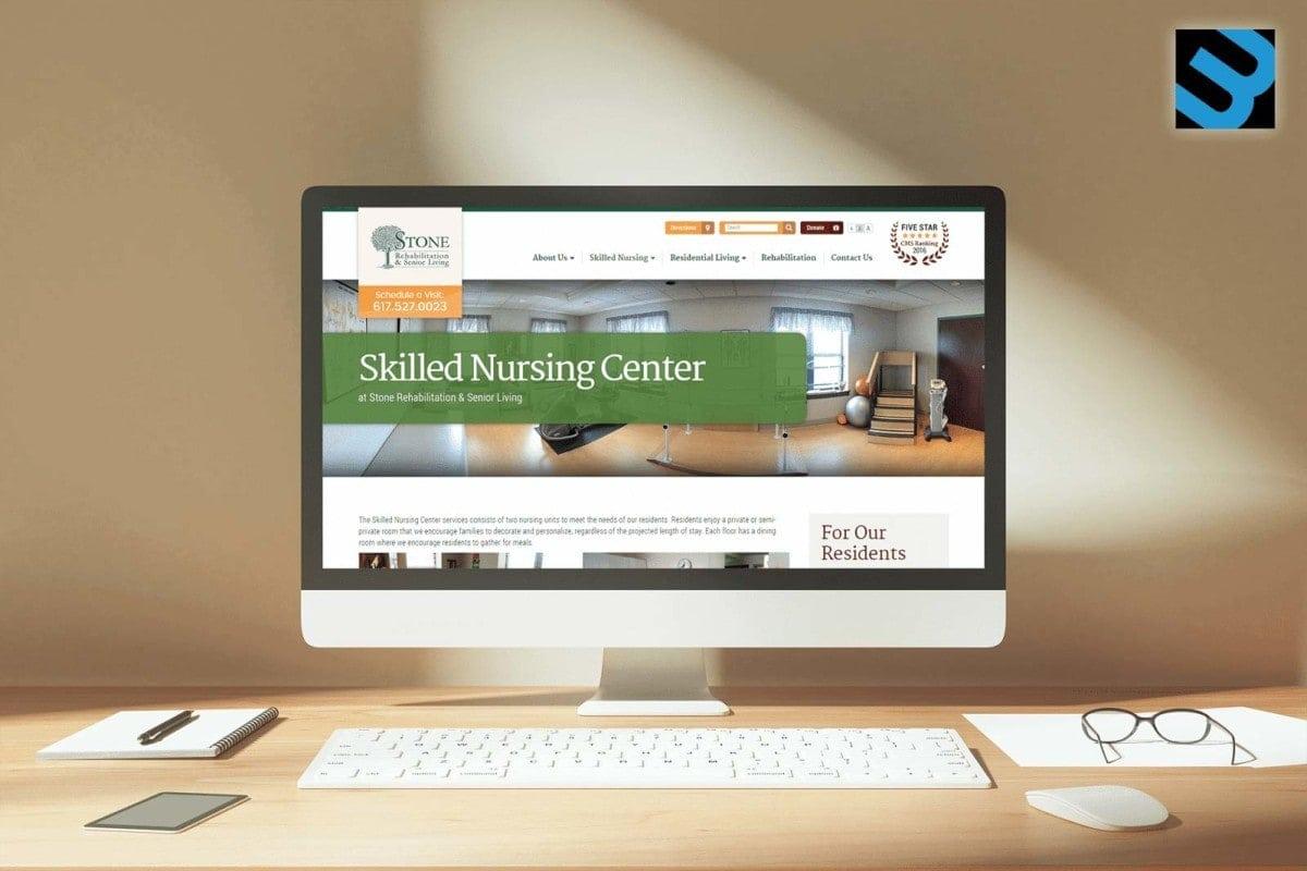 Stone Rehabilitation & Senior Living Center