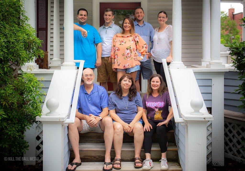 3MW Team Photo