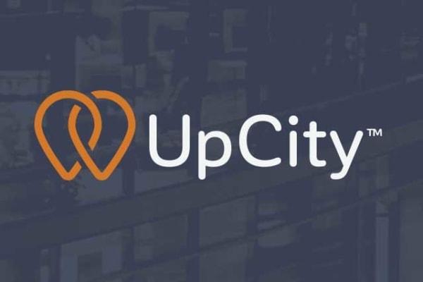 UpCity Logo.