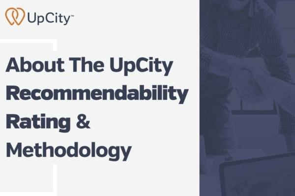 UpCity Methodology.