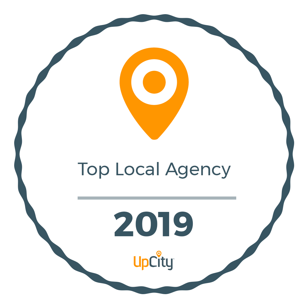 UpCity Top Local Agency 2019