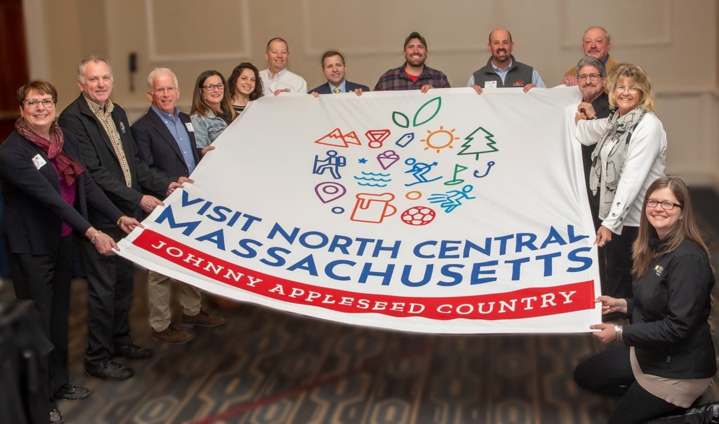 Visit Massachusetts Tourism Breakfast Update