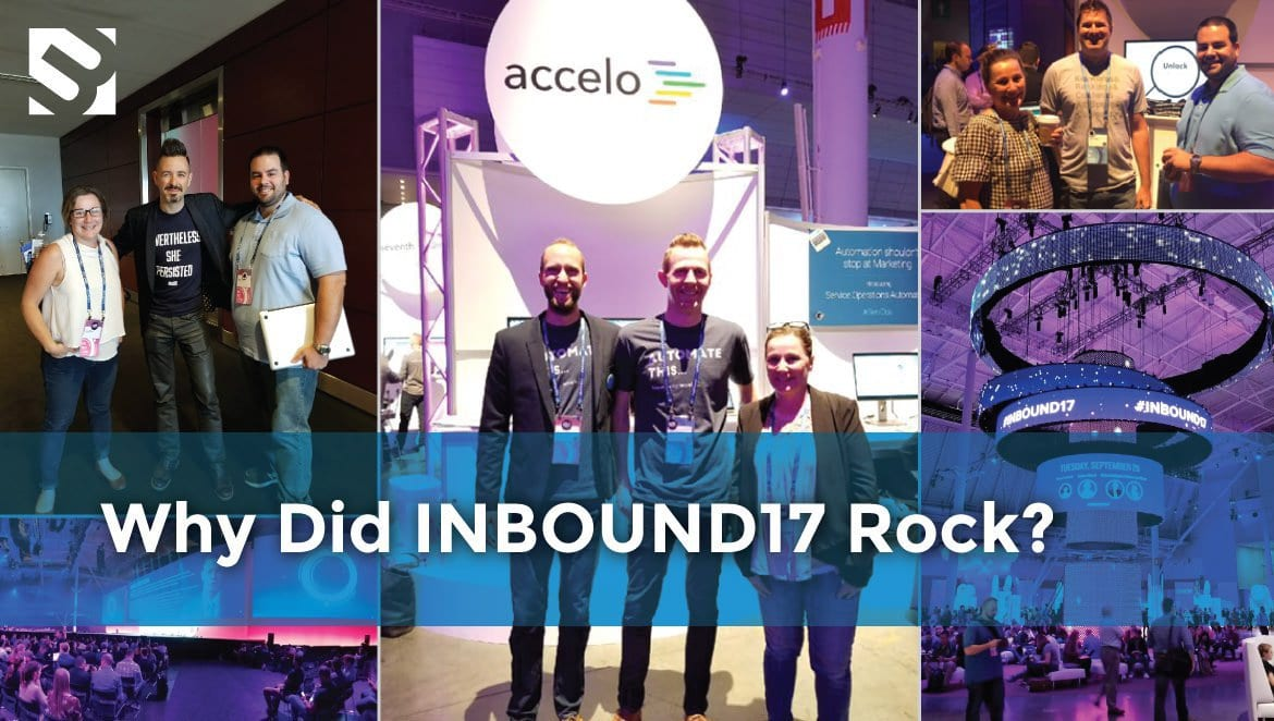 Why Did InBound17 Rock